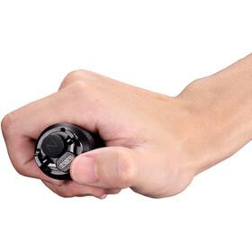 NITECORE TM03 Lommelygte, black